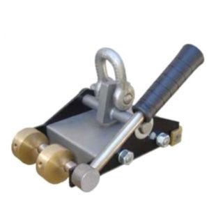 Levantador Magnético para Chapas Finas Modelo LCF