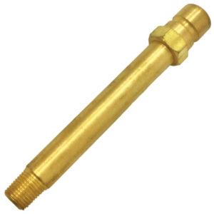 Plug com Haste Alongada