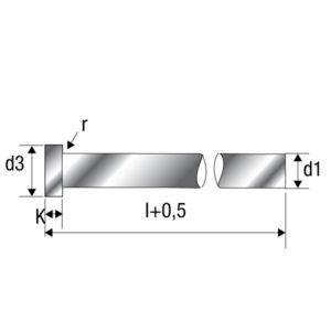 Punção Perfuradora Modelo E