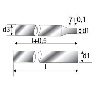 Punção Perfuradora Modelo A – B