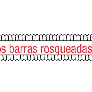 Barra Roscada