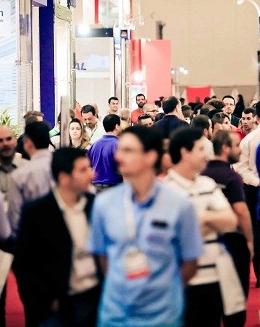 Feimec 2018 – Feira Internacional de máquinas e equipamentos