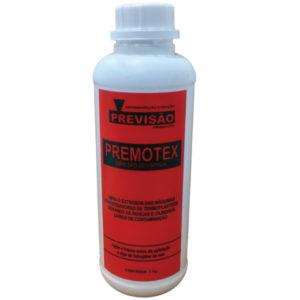 Limpeza do Canhão da Injetora Modelo Premotex